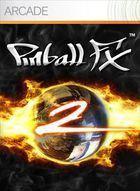 Portada oficial de Pinball FX2 XBLA para Xbox 360
