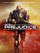 Portada oficial de Section 8: Prejudice para PC