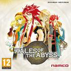 Portada oficial de Tales of the Abyss para Nintendo 3DS
