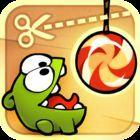 Portada oficial de Cut the Rope para iPhone