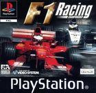 Portada oficial de F1 Racing Championship para PS One