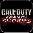 Portada oficial de de Call of Duty: Zombies para iPhone