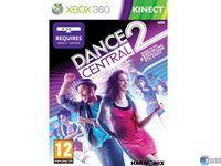 Portada oficial de Dance Central 2 para Xbox 360