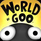 Portada oficial de World of Goo para iPhone