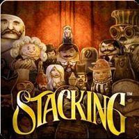 Portada oficial de Stacking PSN para PS3