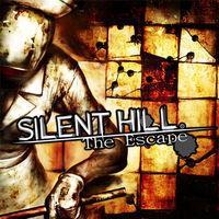 Portada oficial de Silent Hill: The Escape para iPhone