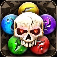 Portada oficial de Puzzle Quest 2 para iPhone