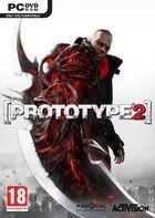 Portada oficial de Prototype 2 para PC