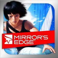 Portada oficial de Mirror's Edge para iPhone