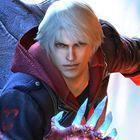 Portada oficial de Devil May Cry 4: Refrain para iPhone