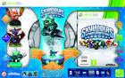 Portada oficial de Skylanders: Spyro's Adventure para Xbox 360