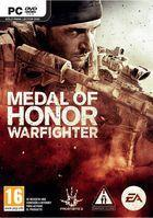 Portada oficial de Medal of Honor: Warfighter para PC