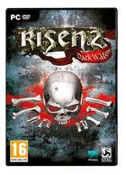 Portada oficial de Risen 2: Dark Waters para PC