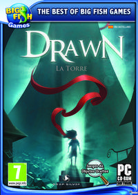 Portada oficial de Drawn: la Torre para PC
