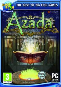 Portada oficial de Azada para PC