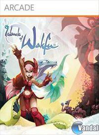 Portada oficial de Islands of Wakfu XBLA para Xbox 360