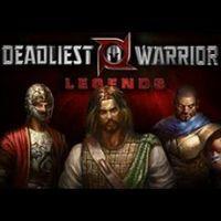 Portada oficial de Deadliest Warrior: Legends PSN para PS3