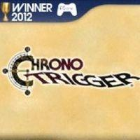 Portada oficial de Chrono Trigger PSN para PSP