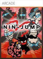 Portada oficial de Nin2-Jump XBLA para Xbox 360