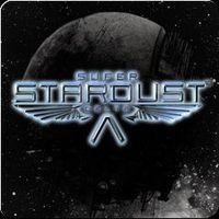 Portada oficial de Super Stardust Delta PSN para PSVITA