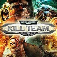 Portada oficial de Warhammer 40.000: Kill Team PSN para PS3