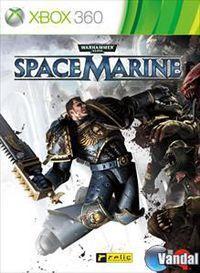 Portada oficial de Warhammer 40.000: Kill Team XBLA para Xbox 360