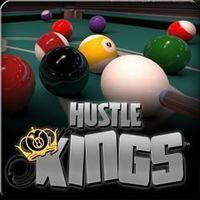 Portada oficial de Hustle Kings PSN para PSVITA