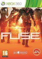 Portada oficial de Fuse para Xbox 360