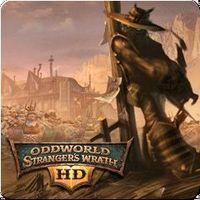 Portada oficial de Oddworld: Stranger's Wrath para PSVITA