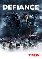 Portada oficial de Defiance para PC