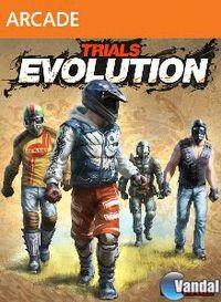 Trials Evolution XBLA