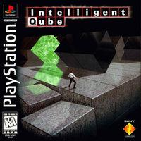 Portada oficial de Intelligent Qube para PS One