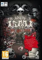 Portada oficial de The Binding of Isaac para PC