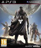 Portada oficial de Destiny para PS3