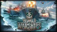 Portada oficial de World of Warships para PC