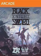 Portada oficial de Black Knight Sword XBLA para Xbox 360