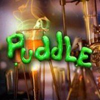 Portada oficial de Puddle PSN para PS3