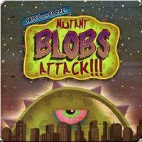 Portada oficial de Tales from Space: Mutant Blobs Attack para PSVITA