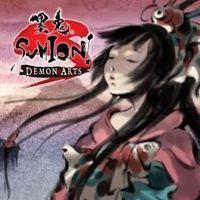 Portada oficial de Sumioni: Demon Arts PSN para PSVITA
