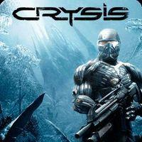 Portada oficial de Crysis PSN para PS3