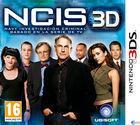 Portada oficial de NCIS para Nintendo 3DS