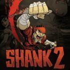 Portada oficial de Shank 2 para PC