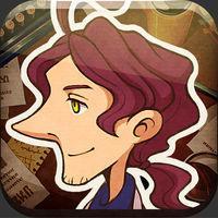 Portada oficial de Layton Brothers: Mystery Room para iPhone