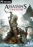 Portada oficial de Assassin's Creed III para PC