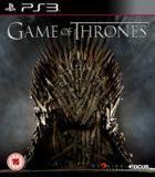 Portada oficial de Game of Thrones para PS3