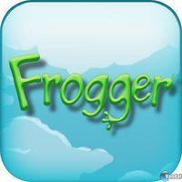 Portada oficial de Frogger Free para iPhone
