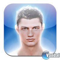 Portada oficial de Cristiano Ronaldo Freestyle para iPhone