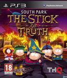 Portada oficial de South Park: La Vara de la Verdad para PS3