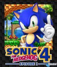 Portada oficial de Sonic the Hedgehog 4: Episode 1 para Android
