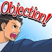 Portada oficial de Phoenix Wright: Ace Attorney Trilogy HD para iPhone